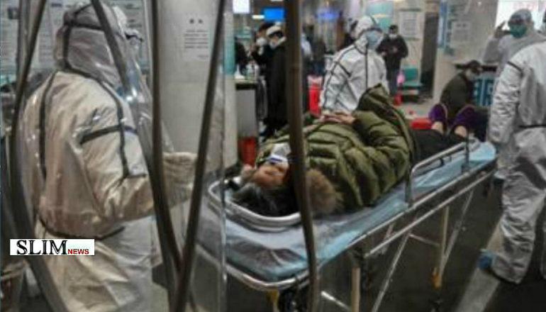 Ադրբեջանում կորոնավիրուսը տարածվում է երկրաչափական պրոգրեսիայով. Ադրբեջանի կառավարություն